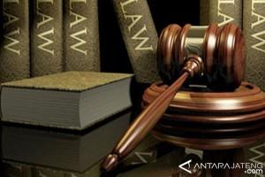 Tersangka Penambangan Ilegal Praperadilankan Kapolda Jateng