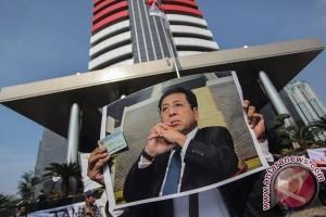 KPK Ajukan Perpanjangan Cekal Masih Butuhkan Informasi Setya Novanto