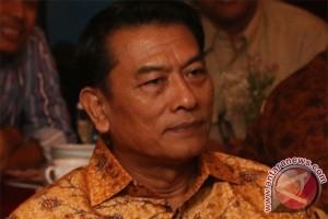 Moeldoko: TNI harus Bangun Pertahanan Aliansi Strategis dengan Masyarakat