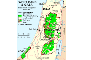 PM Israel Tolak Rekonsiliasi Palestina