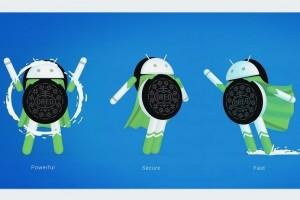 Adopsi Android, Oreo Tumbuh, Marshmallow Menyusut