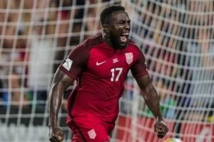 Tekuk Panama 4-0, Amerika Serikat Jaga Peluang Lolos ke Piala Dunia 2018