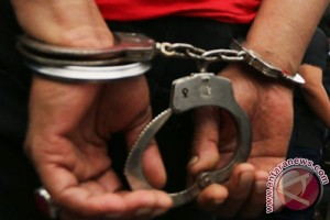 Polisi Bekuk Tiga Narapidana Terkait Ganja Jeruk