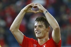Tekuk Hongaria 5-2, Swiss Pertahankan Posisi Puncak Kualifikasi Piala Dunia