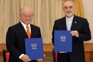 Iran Janjikan