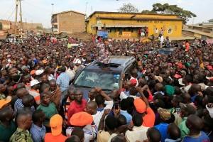 37 Orang Tewas dalam Unjuk Rasa Pascapilpres Kenya