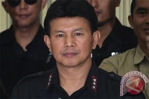 Polri Telusuri Latar Belakang Bakal Calon Kepala Daerah Pilkada 2018