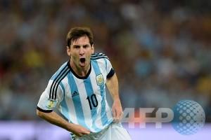 Gagal juara Piala Dunia 2018, Messi: Isyaratkan tak akan tampil Piala Dunia 2022
