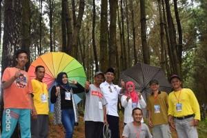 Destinasi Wisata Spot Selfie di Semarang Bermunculan