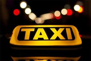 Pengemudi taksi daring diduga tewas dirampok