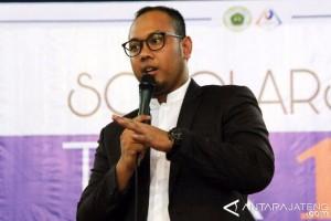 Farid Nurrahman, Perencana Wilayah Terkemuka di Kalimantan