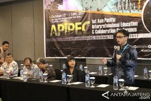 Indonesia Jadi Tuan Rumah Penyelenggara Konferensi APIPEC