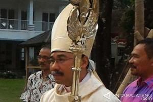 Keuskupan Agung Semarang Keluarkan Surat Gembala Hari Pangan Sedunia