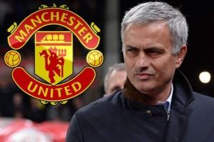 Mourinho bahagia Manchester United amankan posisi kedua Liga Inggris