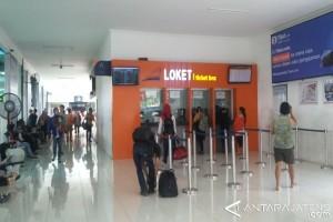 Stasiun Balapan Bersiap Jelang Pernikahan Kahiyang