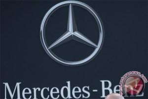 Mercedes-Benz Tarik Sedikitnya Sejuta Unit Mobil, Masalah