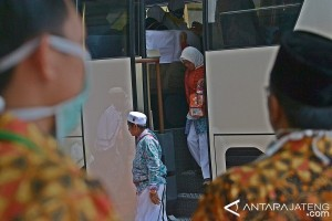 Lima Haji Asal Purbalingga Meninggal di Tanah Suci