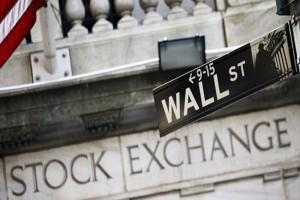 Wall Street Berakhir Beragam di Tengah Keputusan ECB