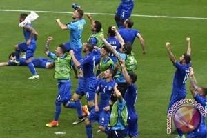 Italia ditahan imbang Belanda 1-1 di laga persahabatan