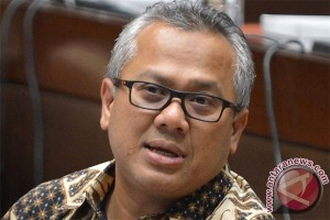 KPU akan Umumkan Parpol Peserta Pemilu Februari 2018