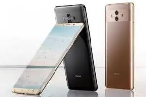 Huawei Mate 10 Terseedia Mulai November