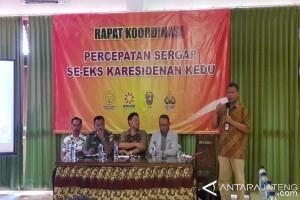 42.000 Ton Beras Jateng ke Luar Jawa