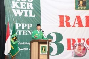 Romy Dorong Kader PPP yang Memiliki Potensi Maju Pilkada 2018