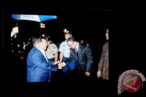 Wapres Jusuf Kalla tiba di Turki Hadiri KTT D-8