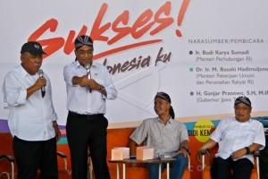 DIALOG NASIONAL SUKSES INDONESIA-KU