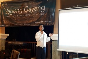 Semen Indonesia Perkuat Pasar Domestik Hadapi Persaingan