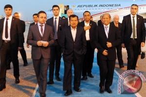 Wapres Sepakat Indonesia-Turki Bentuk Forum Tingkat Tinggi