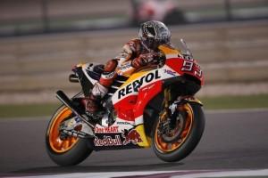 Klasemen MotoGP Setelah Marquez Juara di Australia