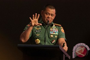 Indonesia Minta Klarifikasi Amerika Serikat Larangan Masuk Panglima TNI