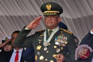 Mabes TNI Tunggu Penjelasan Penolakan Panglima Masuk Amerika Serikat