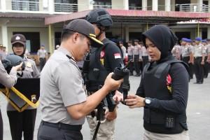 Polres Cilacap Bentuk Tim Halilintar Wijayakusuma