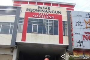 Pasar Rejowinangun Tasyakuran Setelah Raih Anugerah Pancawara
