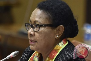Menteri Yohana Sebut 28 Juta Perempuan Indonesia Alami KDRT