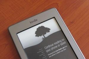 Amazon desain Ulang Aplikasi Kindle untuk iOS dan Android
