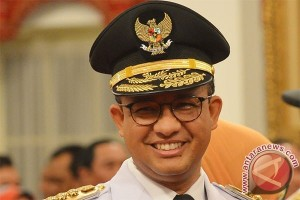 Anies-Sandiaga Kunjungi Istana untuk Bertemu Jokowi