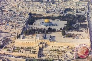 Bangun 176 Rumah di Jerusalem, Israel Dikutuk Palestina