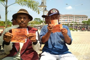 Hindari Permainan Tarif, Kudus Berlakukan Tiket Angkutan Wisata