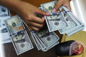 Dolar AS Menguat Setelah Fed Pertahankan Suku Bunga Tak Berubah