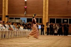 Polisi Myanmar Tahan Sejumlah Wartawan untuk Televisi Nasional Turki
