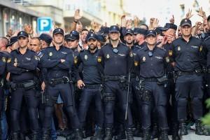Inggris Tak Akan Akui Kemerdekaan Catalunya