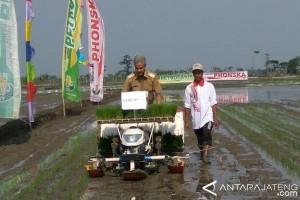 Tingkatkan kesejahteraan petani, Jateng jajaki aplikasi eragano