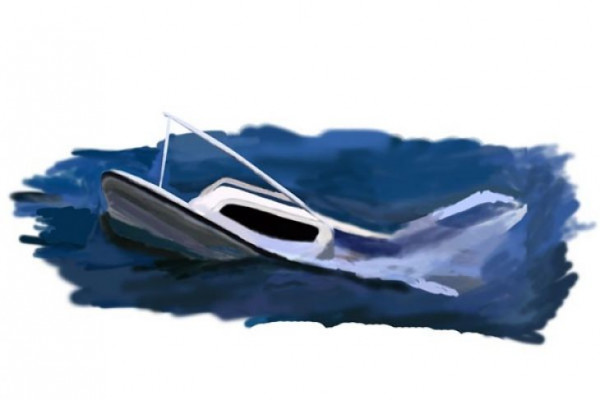 Perahu Terbalik di India, 16 Orang Tewas