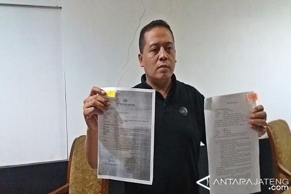 Saksi Ahli Ringankan Terdakwa Ketua REI Surakarta