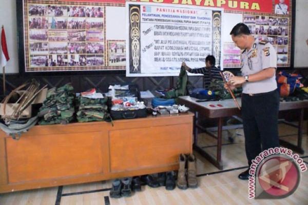 36 Warga Demak Diduga Disandera Kelompok Bersenjata di Tembagapura