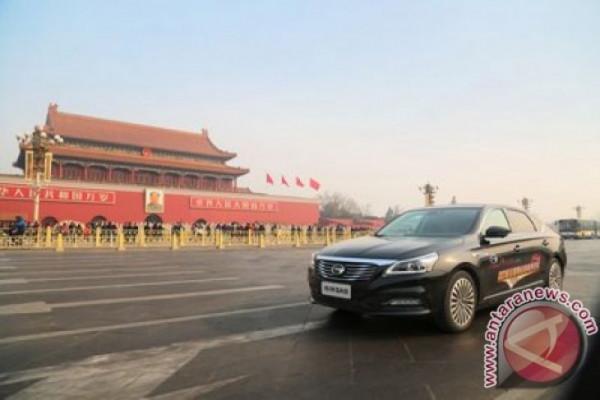 Orang Asing Bisa Jadi PNS di Beijing