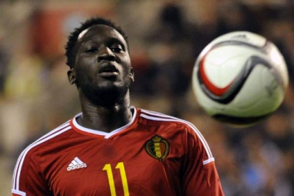 Romelu Cetak Gol Terbanyak untuk Timnas Belgia